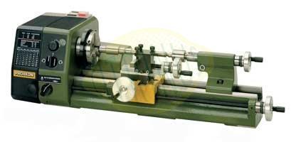 Torno mec�nico para metal PD 230/E