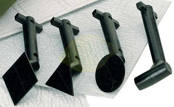 Lixadeira de detalhe fino PS 13 - 12V