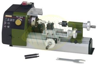 Torno mecânico de precisão FD 150/E