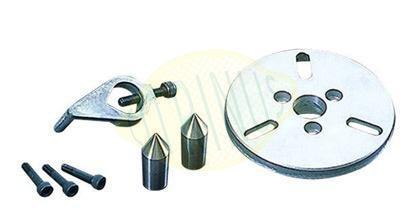 Prato centrador para PD 230/E
