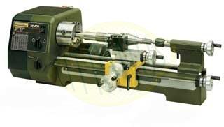 Torno mec�nico para metal PD 400