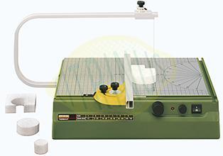 Cortador de fio térmico Thermocut 230/E