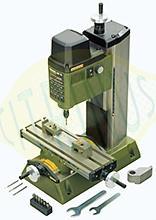 Micro fresadora MF70