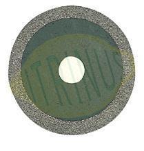 Disco de corte diamantado para KS 230, FKS/E, FET e KG 50