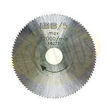 Lâmina em disco HSS, dentado fino direito, 50mm para KS 230, KG 50, FKS/E