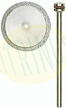 Disco de corte diamantado 20mm