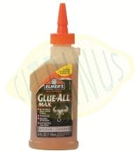 Cola Poliuretano Glue All Max 118ml