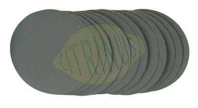Conjunto de 12 discos em Carboneto de Silício, grão 2000, para WP/E  50 mm