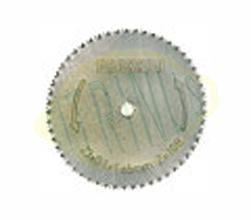 Disco em aço de reposição para Proxxon MIC