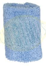 Conjunto de 2 panos de limpeza em Microfibra 20 x 20 cm