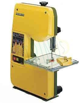 Micro serra de fita MBS 240/E