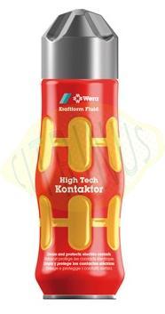 Spray limpa contactos Wera